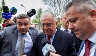 Bíróság elé állítják Ion Iliescut az 1989-es forradalom perében