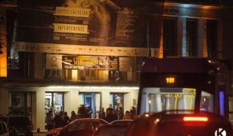 Tizenkét nap színház Kolozsváron