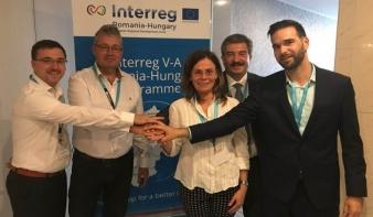 Magyar–román határ menti egészségügyi fejlesztések uniós forrásból