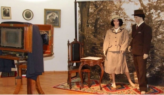 Nagybányai fotós életéről nyílik kiállítás
