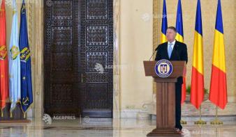 Florin Cîţut kérte fel kormányalakításra Johannis államfő
