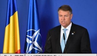 Románia teljesítette célkitűzéseit a brüsszeli NATO-csúcstalálkozón
