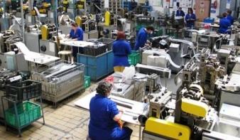 Az erdélyi megyék adják a román export javát