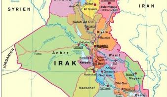 Felkelők elfoglaltak egy egész iraki tartományt