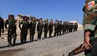 Új állam születhet Irak és Szíria romjain