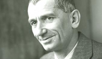 50 éve hunyt el Tersánszky Józsi Jenő