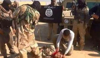 Szíria - Több tucat katonát végeztek ki
