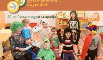 Nyolc magyar óvodacsoport várja a gyerekeket Nagybányán