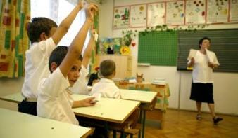 Egyre nagyobb arányban tanulnak anyanyelvükön a magyar gyerekek
