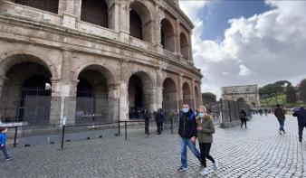 Olaszország ismét szigorít – Megvan a recept a járvány megfékezésére?