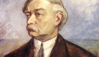 Iványi Grünwald Béla és változó művészvilága