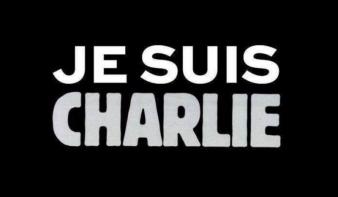 Charlie-k vagyunk