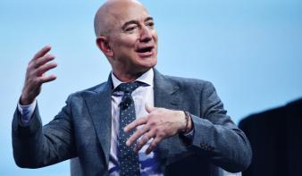 Tízmilliárd dollárt ad klímavédelemre a világ leggazdagabb embere