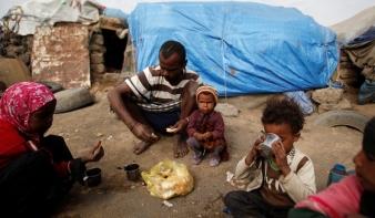 Van egy ország, ahol hamarosan hétmillió ember halhat éhen