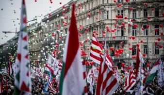 Orbán a kampányban: nagyot változtatott a Fidesz