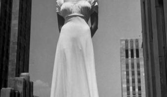 Ilyen volt egy tökéletes nő 1930-ban