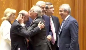 Juncker: Romániának mihamarabb a schengeni övezet tagjává kell válnia
