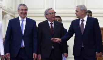 Bajba kerülhet a román gazdaság – sorra kapja Bukarest a figyelmeztetéseket