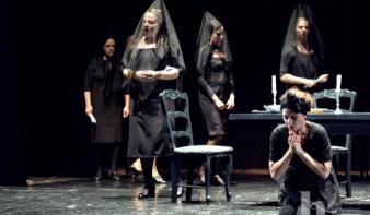 Március 20-án tartja következő előadását a szatmári színház Nagybányán