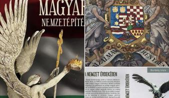 Borbély Imre könyveinek bemutatója a Colonelloban