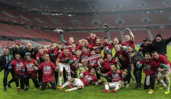 Győzelem Izland ellen - kijutott az Európa-bajnokságra a magyar válogatott