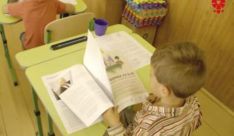A magyar iskola előnyökkel jár!