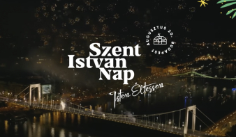 Monumentális felvonuláson kel életre a magyar államalapítás