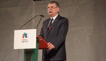 Kövér László házelnök nyitotta meg a Kolozsvári Magyar Napokat