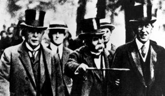 Száz éves a terv, amely megakadályozta volna Trianont