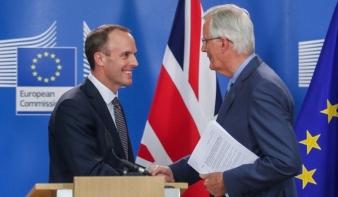 Drámai következményekkel járhat egy megállapodás nélküli Brexit