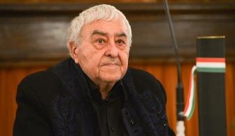 Kallós Zoltán 1926-2018