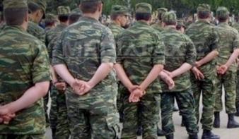 Behívókat kézbesítenek – Háborúra készülünk?