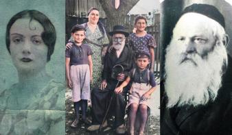 A kápolnokmonostori zsidóság rövid története