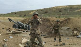 Az örmények a népirtás megismétlődésétől rettegnek – helyzetjelentés Hegyi-Karabahból