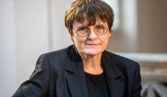 Karikó Katalin: Nálunk a férjem hozta a legtöbb áldozatot
