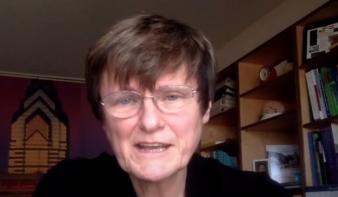 Karikó Katalin elmondta véleményét az AstraZeneca-vakcináról