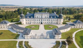 60 milliárd forintból 34 kastély és vár újul meg a Nemzeti Kastélyprogramban Magyarországon