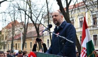 Március 15. – Kelemen Hunor: minden nap küzdeni kell a szabadságért