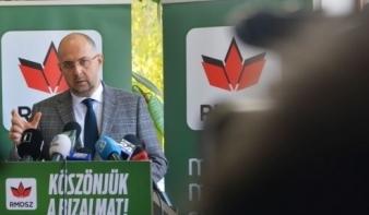 Kelemen Hunor: kezdődik az ellenzéki politizálás
