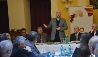 RMPSZ–RMDSZ-stratégia a magyar oktatásért
