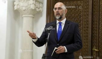 Kelemen Hunor: Nincs esélye a bizalmatlansági indítványak sem velünk, sem nélkülünk
