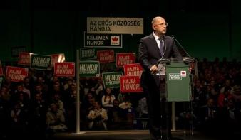 """""""Szeletenként enni az elefántot"""" - elindult az RMDSZ elnökválasztási kampánya"""