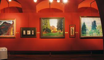 Újra kinyitottak a nagybányai múzeumok