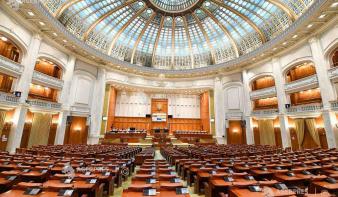 Megszavazta a képviselőház plénuma a karanténtörvény tervezetet