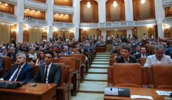 Elfogadta a képviselőház a büntetőjog sokat vitatott módosításainak egy részét