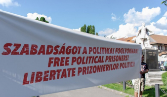 Ismét elutasította a bíróság Beke István szabadon bocsátási kérelmét