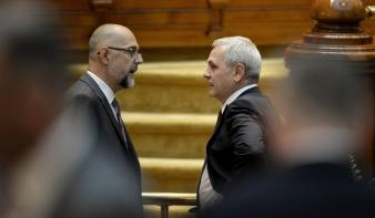 Az RMDSZ felmondta együttműködését a PSD-vel