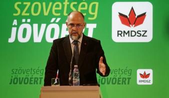 Az RMDSZ törvénnyel kötelezné a román államot az elkobzott egyházi ingatlanok visszaszolgáltatására