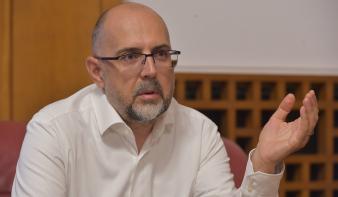 Kelemen Hunor szerint nem jó ötlet elhalasztani a helyhatósági választásokat