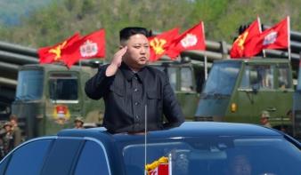 Meg lehet-e fékezni bármivel Kim Dzsongunt?